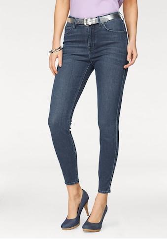 Lee® Slim - fit - Jeans »Scarlett« kaufen
