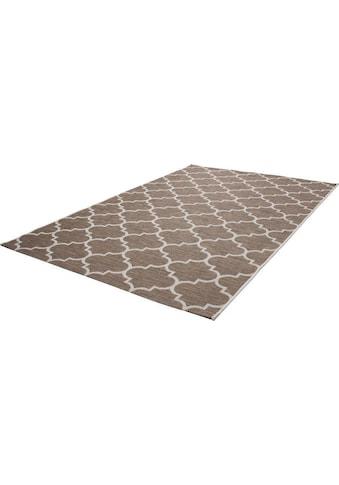 LALEE Teppich »Sunset 604«, rechteckig, 7 mm Höhe, In- und Outdoor geeignet, Wohnzimmer kaufen