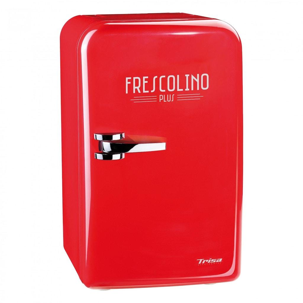 Trisa Kühlschrank »Frescolino Plus«