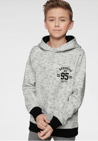 Arizona Kapuzensweatshirt kaufen