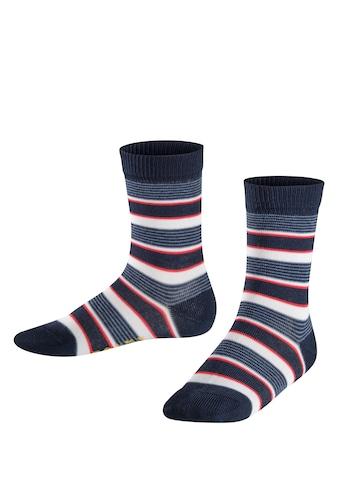 FALKE Socken Mixed Stripe (1 Paar) kaufen