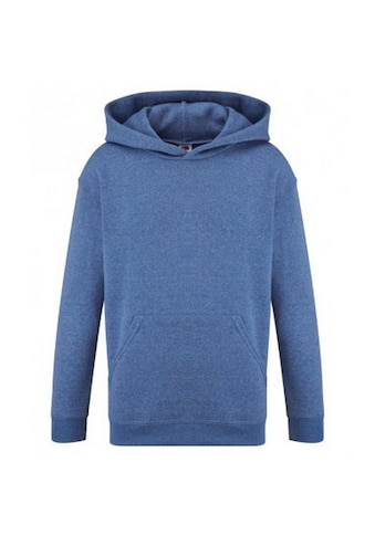 Fruit of the Loom Kapuzenpullover »Kinder Klassik« kaufen