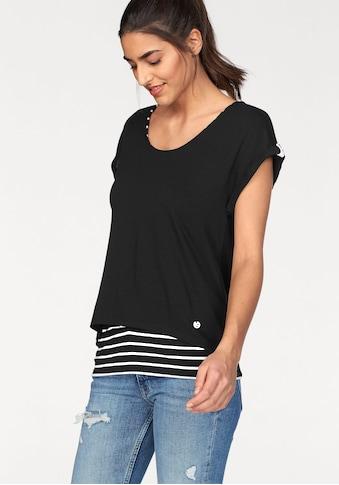 Ocean Sportswear 2-in-1-Shirt, Lagenlook kaufen