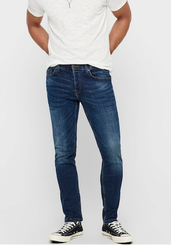 ONLY & SONS Regular-fit-Jeans »WEFT« kaufen