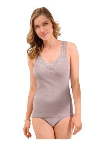 wäschepur Achselhemden kaufen
