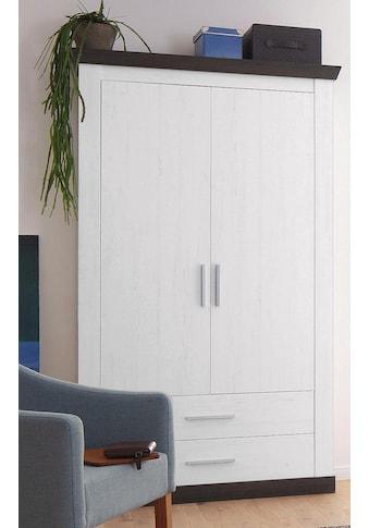 Home affaire Garderobenschrank »Siena« acheter
