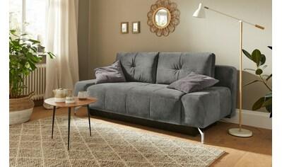 Mr. Couch Schlafsofa »Newton«, 5 Jahre Hersteller-Garantie auf Kaltschaumpolsterung,... kaufen