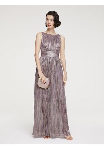 RICK CARDONA by Heine Abendkleid, mit feinem Glanz kaufen