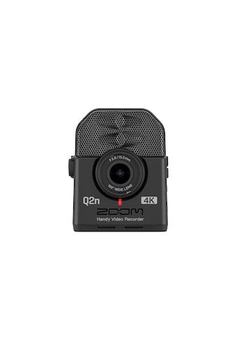 ZOOM Videokamera »Q2n-4K« kaufen