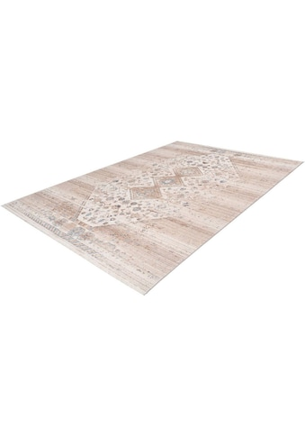 Arte Espina Teppich »Baroque 1100«, rechteckig, 5 mm Höhe, Wohnzimmer kaufen