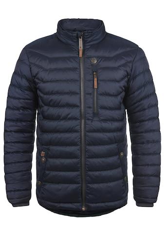 Blend Steppjacke »Cemalo«, Jacke mit verlängerter Rückenpartie kaufen