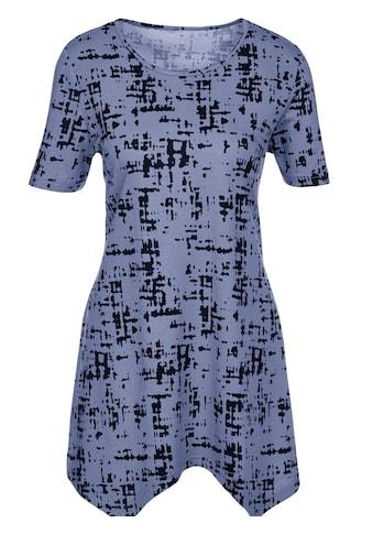 Classic Basics Shirttunika in A - Form kaufen
