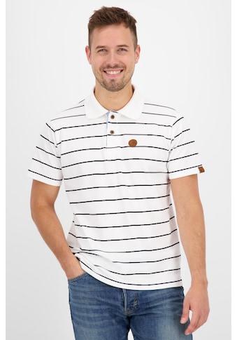 Alife & Kickin Poloshirt kaufen