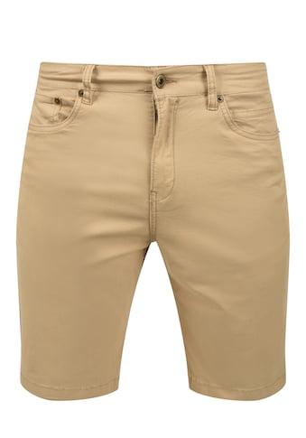 Solid Jeansshorts »21103932«, kurze Jeanshose kaufen