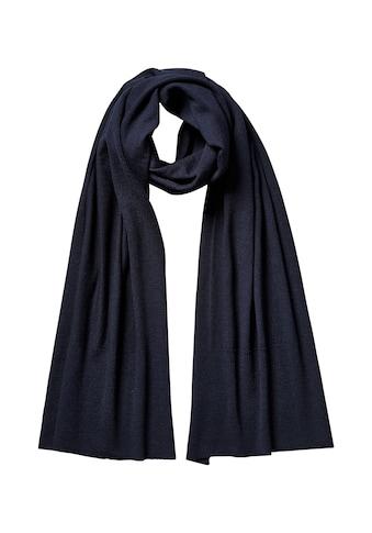 FALKE Modeschal »Schal«, mit Merinowolle kaufen