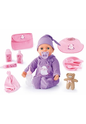 """Bayer Babypuppe """"Piccolina Real Tears"""" (9 - tlg.) kaufen"""