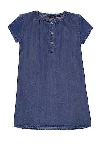 Marc O'Polo Junior Jeanskleid, kurzärmlig kaufen