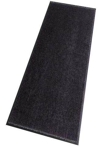 Läufer, »Deko Soft«, HANSE Home, rechteckig, Höhe 7 mm, maschinell getuftet kaufen