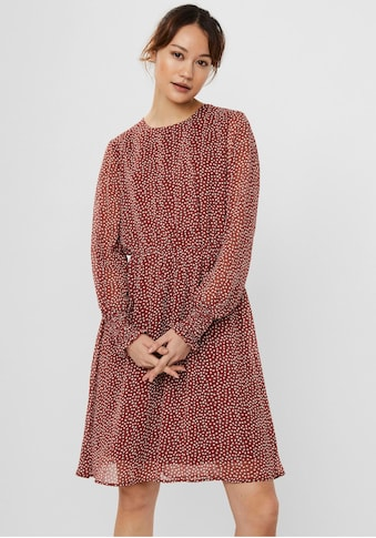 Vero Moda Chiffonkleid »VMSMILLA« kaufen