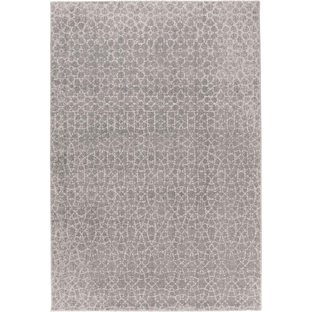 MINT RUGS Teppich »Dream«, rechteckig, 12 mm Höhe, Wohnzimmer