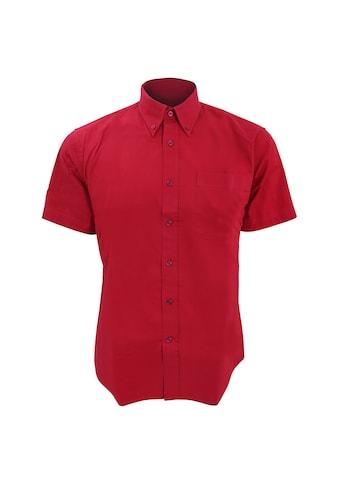 SOLS Businesshemd »Herren Brooklyn Hemd / Arbeitshemd, Kurzarm« kaufen