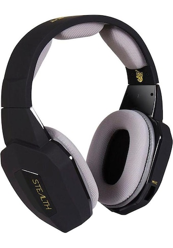 Gaming-Headset »XP400 - Hornet«, Mikrofon abnehmbar kaufen