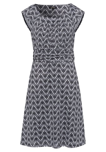 MORE&MORE Printed Jersey Dress Active kaufen