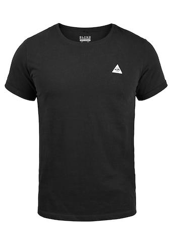 Blend Rundhalsshirt »Bill«, T-Shirt kaufen