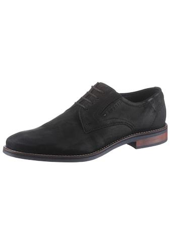 bugatti Schnürschuh »Malco« kaufen