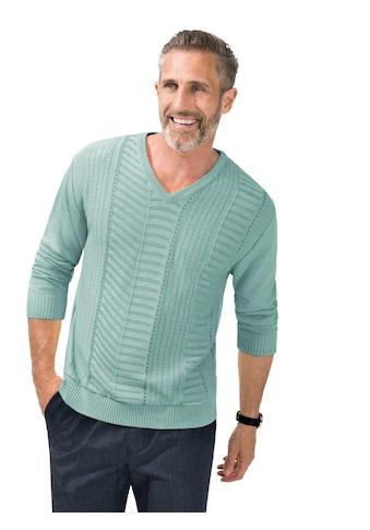 Classic Pullover im leichten Sommer - Strick kaufen