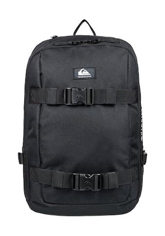 Quiksilver Sportrucksack »Skate Pack 22L« acheter