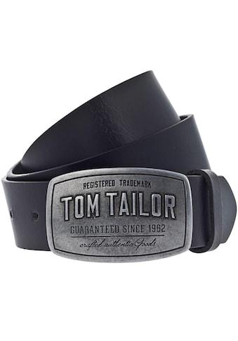 TOM TAILOR Koppelgürtel kaufen