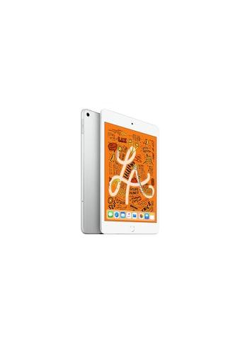 Apple Tablet »iPad mini 2019« kaufen