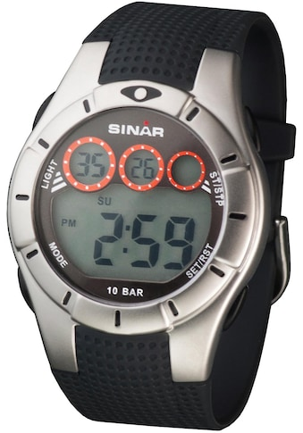 SINAR Chronograph »XG - 70 - 1« kaufen