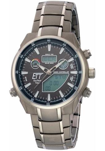 ETT Funkchronograph »EGT - 11339 - 60M« kaufen