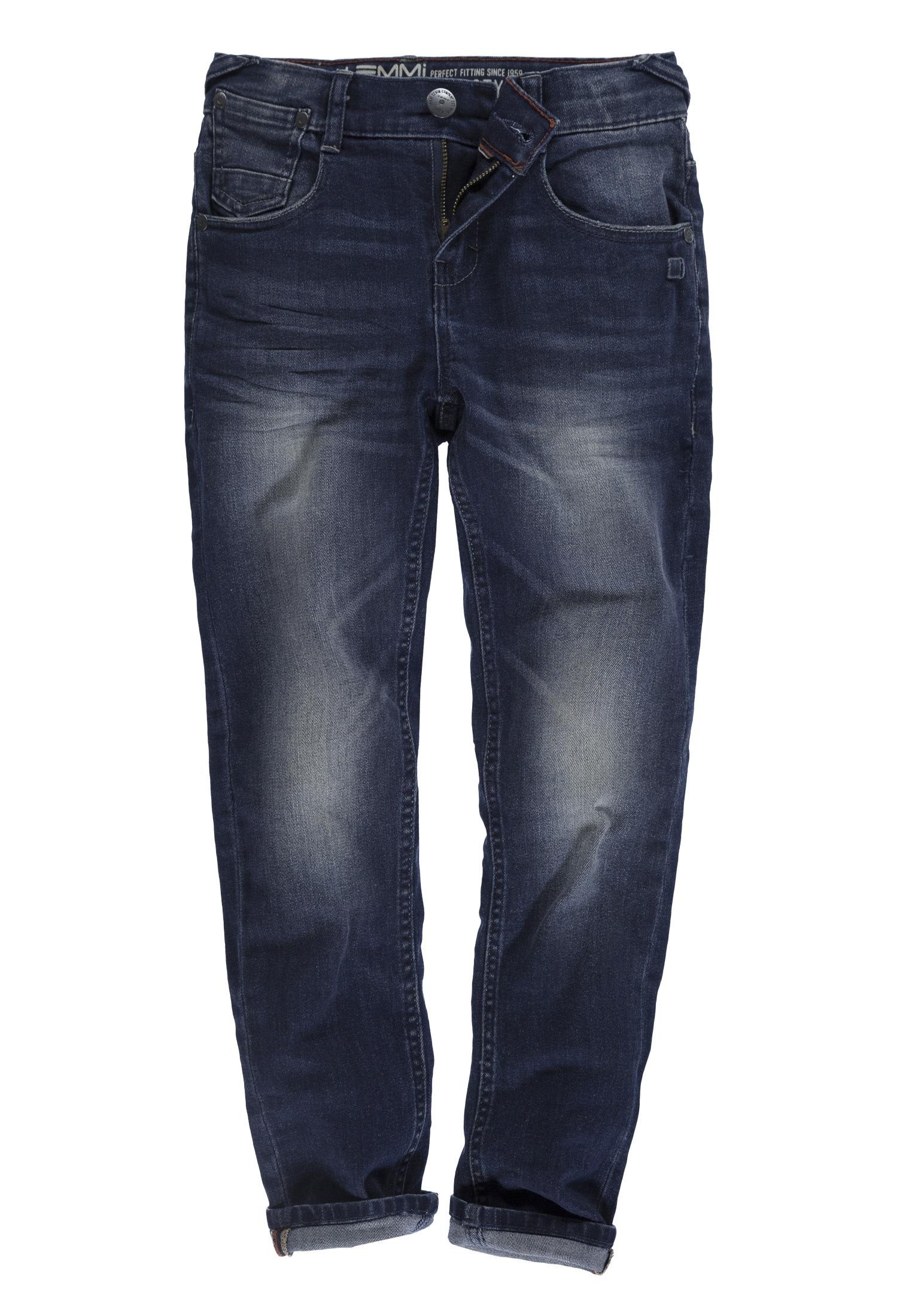 Image of Lemmi Hose Jeans Boys tight fit BIG »Ken«