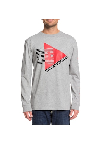DC Shoes Langarmshirt »Omnicutt« kaufen