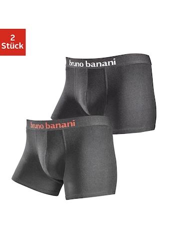 Bruno Banani Boxer (2 Stück) kaufen
