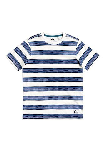 Quiksilver T - Shirt »Fogi« kaufen