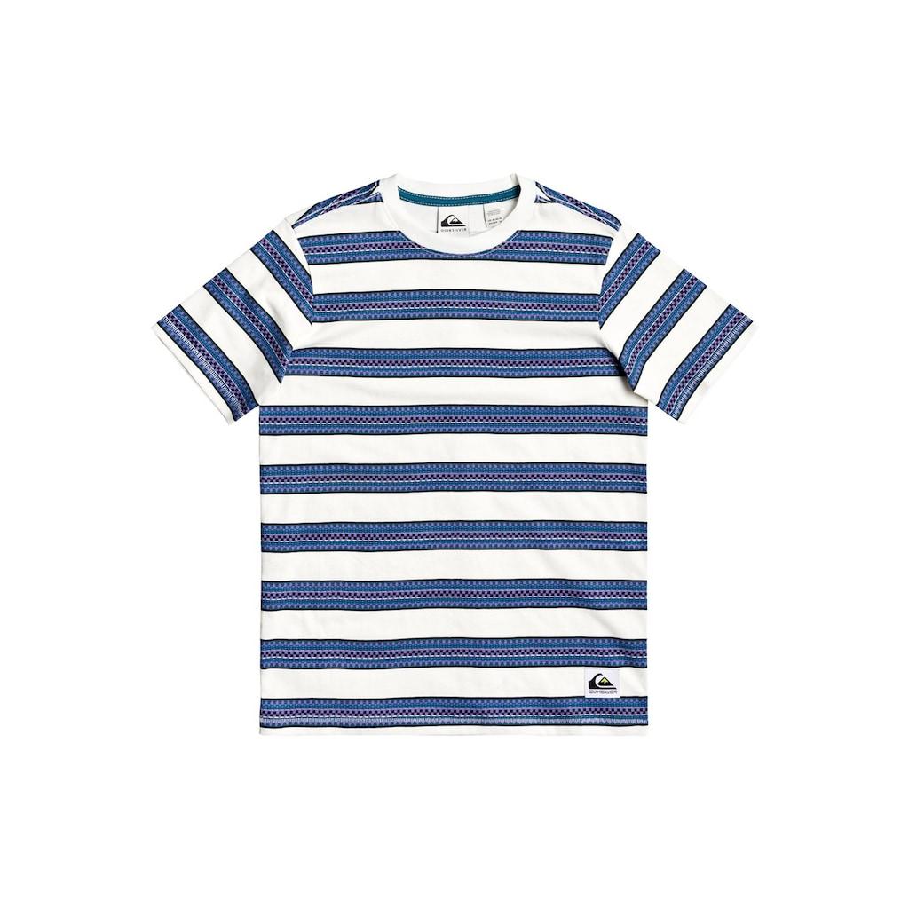 Quiksilver T-Shirt »Fogi«