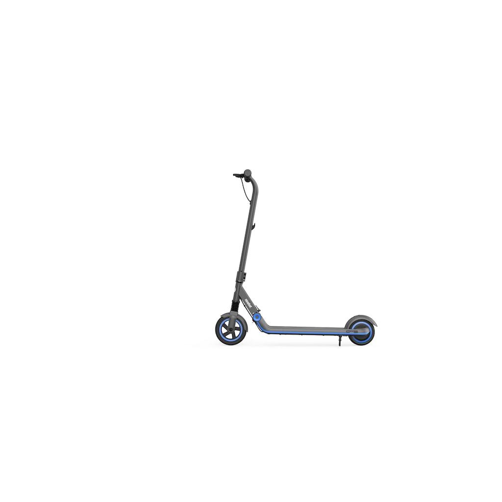 Segway E-Scooter »Zing E10 Schwarz«