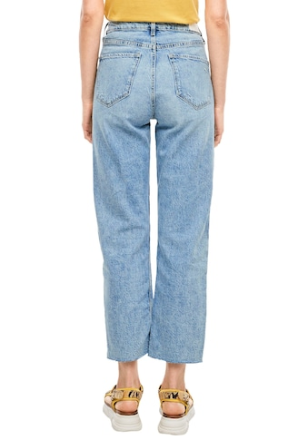 s.Oliver Straight - Jeans kaufen