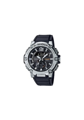 CASIO G-SHOCK Smartwatch »G-STEEL GST-B300S-1AER« kaufen