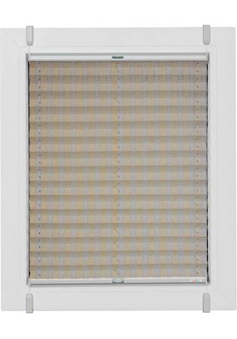 sunlines Plissee nach Mass »Classic Style Stripes«, Lichtschutz,... kaufen