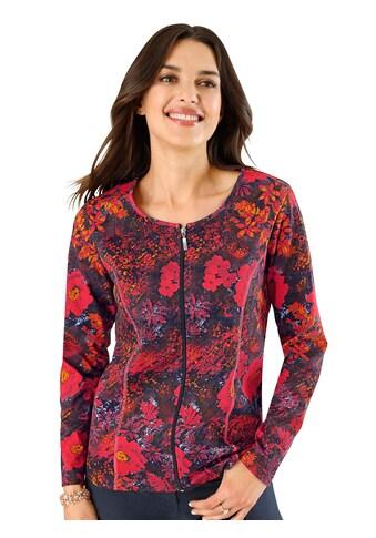 Classic Basics Shirtjacke aus reiner Baumwolle kaufen