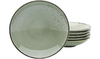 "CreaTable Suppenteller ""NATURE COLLECTION"" (6 Stück) kaufen"