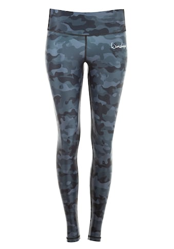 Winshape Leggings »AEL102 - Military« kaufen