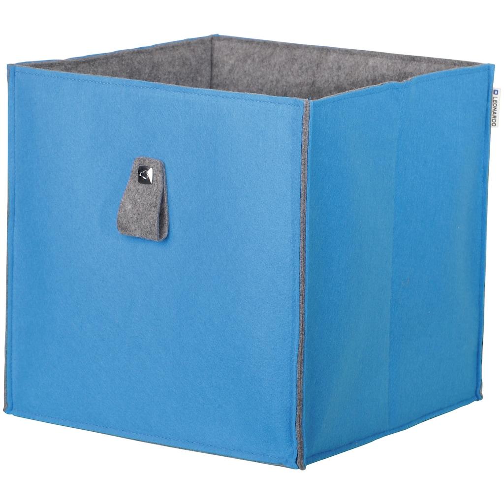 Phoenix Aufbewahrungsbox »Atlanta«, (1 St.), B/H/T: 34 x 34 x 34 cm