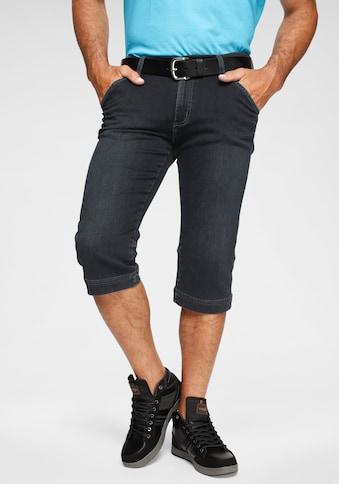 Pioneer Authentic Jeans 3/4-Hose »3-Quater« kaufen