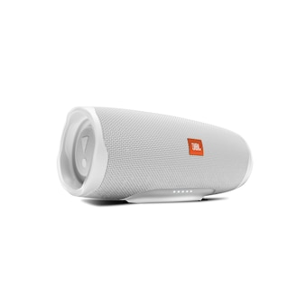 Bluetooth Speaker, JBL, »Charge 4 Weiss« kaufen